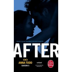 After Tome 5-Anna Todd