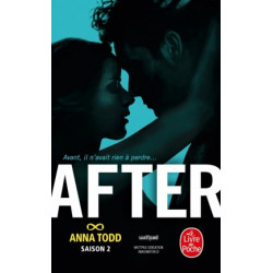 After, Tome-ANNA TODD