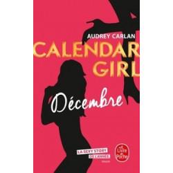 Calendar Girl -Décembre...