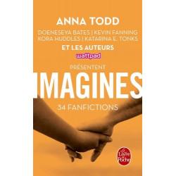 Imagines -Anna Todd