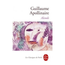Alcools-Guillaume Apollinaire