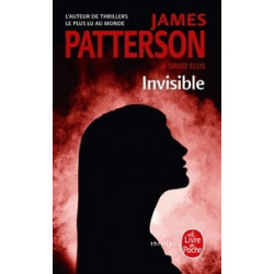 Invisible- James Patterson