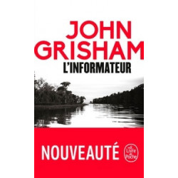 L'informateur- John Grisham