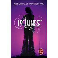 19 lunes -Kami Garcia,...