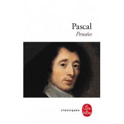 Pensées -Blaise Pascal