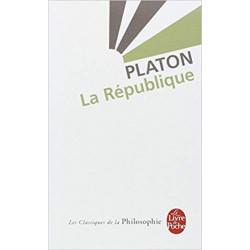 LA REPUBLIQUE -Platon