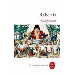 Gargantua -François Rabelais