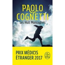 Les huit montagnes-Paolo...