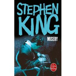 Misery-Stephen King