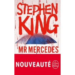Mr Mercedes -Stephen King