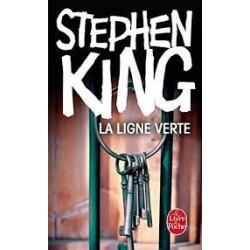 La Ligne verte -Stephen King