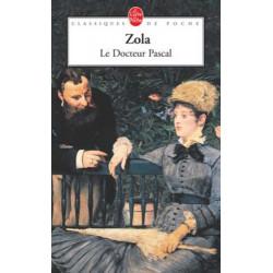 Le Docteur Pascal-Emile Zola