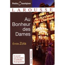 Au Bonheur des Dames-Emile...