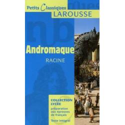 Andromaque- Jean Racine