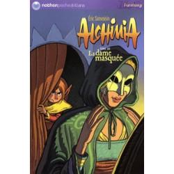 Alchimia Tome 3-La dame...