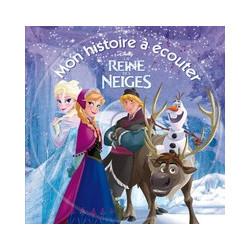 La Reine des neiges...