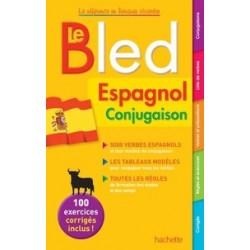 Le Bled espagnol conjugaison