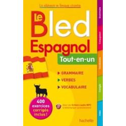 Le Bled espagnol - Tout-en-un