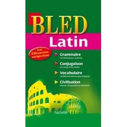 Bled Latin -Paul Boehrer,