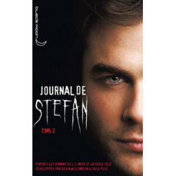 Journal de Stefan Tome 2 -...