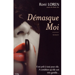 Démasque-moi -Roni Loren