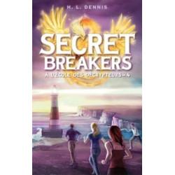 Secret Breakers, à l'école...