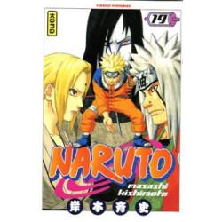 Naruto Tome 19 - Masashi...