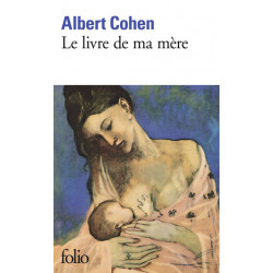 Le livre de ma mère. albert...