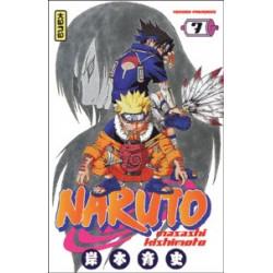 Naruto Tome 7 - Masashi...