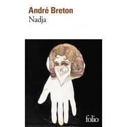 Nadja. andré breton