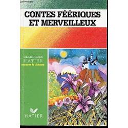 Contes Feeriques Et...