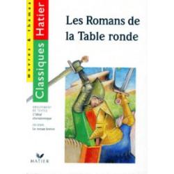 LES ROMANS DE LA TABLE...