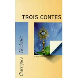 TROIS CONTES Hervé Alvado,...