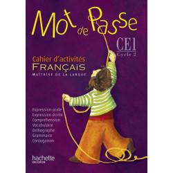 Mot de passe français ce1 -...