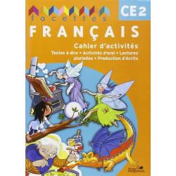 Facettes CE2 Cahier d...