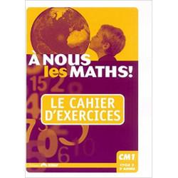 A Nous Les Maths CM1 CYCLE...