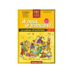 A nous le français ! CM1 -...
