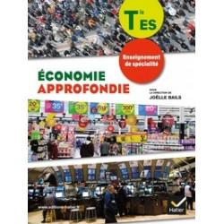 Economie approfondie Tle ES...