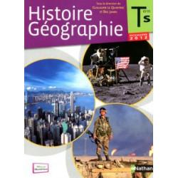 Histoire-Géographie Term S...