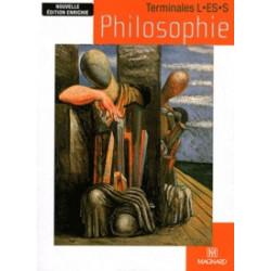 Philosophie Tle L, ES, S-...