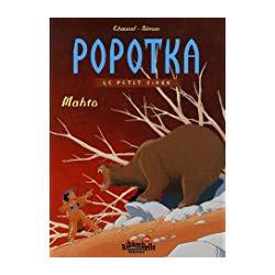 Popotka le petit sioux,...