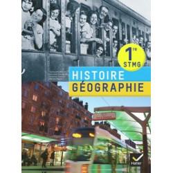 Histoire géographie, 1re...