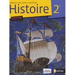 Histoire 2nde - Livre de...