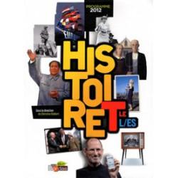 Histoire Tle L ES -...