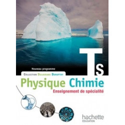 Physique Chimie Tle S...