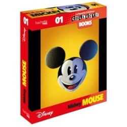Mickey (Boîte) Rodolphe Massé