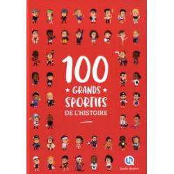 100 grands sportifs de...