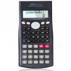 calculatrice scientifique...