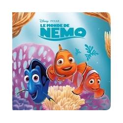 Le monde de Némo (Broché)...