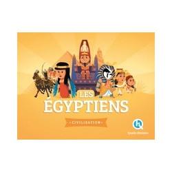 Les Egyptiens (Broché)...